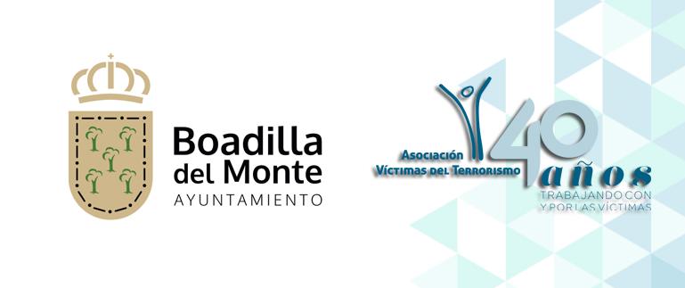 Boadilla del Monte renueva en 2021 el convenio de colaboración con la AVT