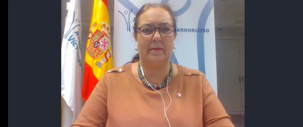 Jornadas AVT y UFV 'Procesos de desradicalización del terrorismo y los comportamientos violentos'