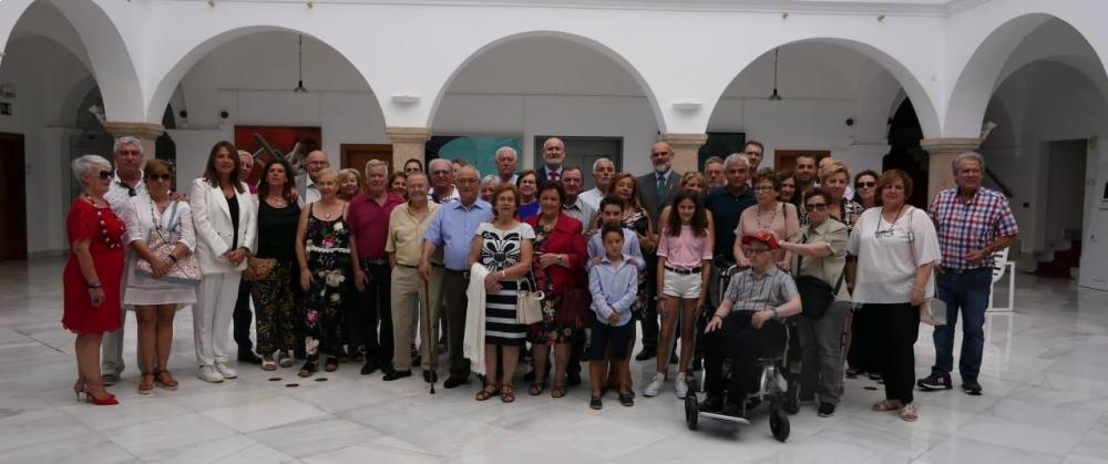 La AVT presente en el homenaje a las víctimas del terrorismo en Extremadura