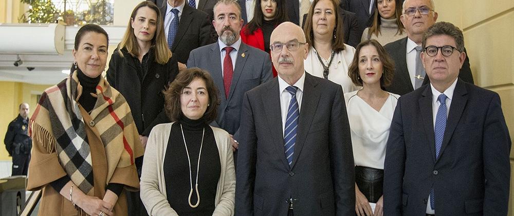La AVT aborda con la ONU la importancia del papel de las víctimas del terrorismo