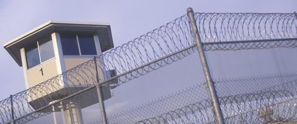 Observatorio de política penitenciaria de la AVT - Junio 2021