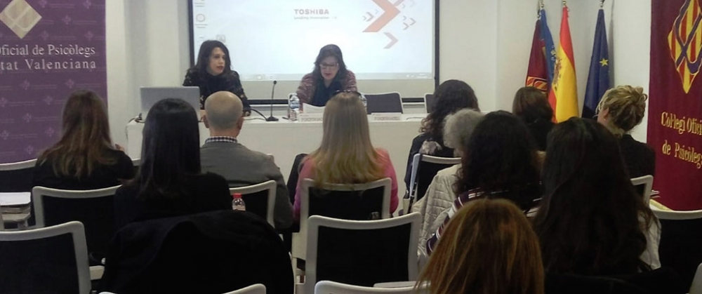 La AVT forma a psicólogos en Alicante