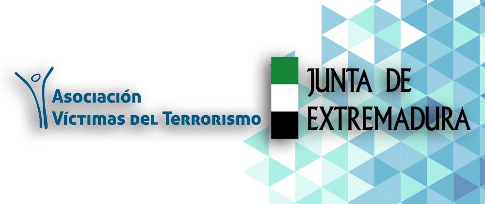 La Junta de Extremadura reafirma su apoyo a la AVT