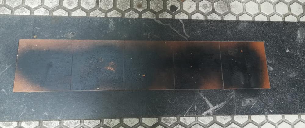 La AVT denuncia el ataque a las cinco primeras placas instaladas en San Sebastián en recuerdo a víctimas de ETA