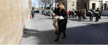 La AVT asiste al homenaje en Zaragoza del atentado de San Juan de los Panetes