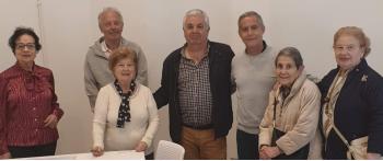 Taller de Memoria en San Sebastián y Logroño durante el mes de mayo