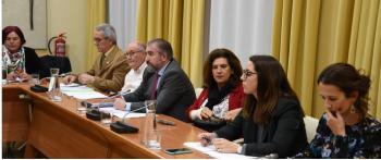 La Ley de Víctimas del Terrorismo de Extremadura pronto será una realidad