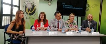 La AVT forma a psicólogos en La Rioja para que las víctimas del terrorismo reciban una atención integral y específica