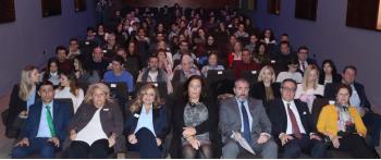 La AVT celebra sus primeras Jornadas de Divulgación Científica