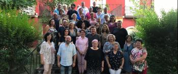Fin de semana de ocio terapéutico en Paracuellos de Jiloca
