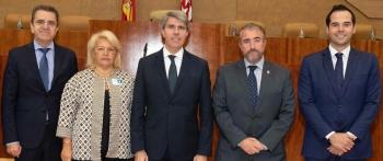 Aprobada la Ley de Protección, Reconocimiento y Memoria de carácter regional en la Comunidad de Madrid