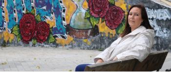 Entrevista a Maite Araluce, Presidenta de la AVT