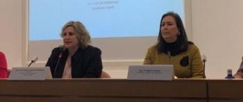La AVT participa en el seminario Terrorismo y víctimas, cómo informar
