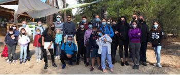Jornada de aventura y ocio en Guadarrama