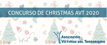 Ya puedes participar en el concurso de Christmas de la AVT 2020