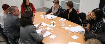 El Consejo Europeo se interesa por el trabajo de la AVT