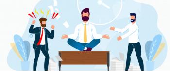 Webinar: Gestión del estrés y atención plena