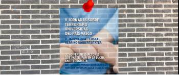 La AVT celebra sus Jornadas en el La Rioja, País Vasco y Madrid