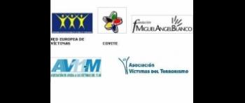 Las asociaciones de victimas españolas denuncian el paso atrás que supone la rehabilitación de la lista Iniciativa Internacionalista