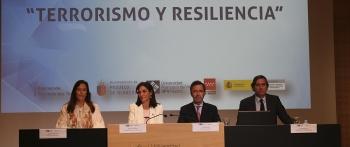 """Jornadas de """"Terrorismo y resiliencia en la UFV"""