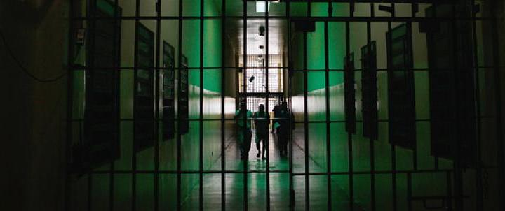 OBSERVATORIO DE POLÍTICA PENITENCIARIA DE LA AVT - ABRIL 2021