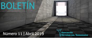 Boletín AVT 11. Abril 2019
