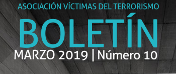 Boletín AVT 10. Marzo 2019