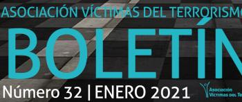 Boletín AVT 31. Diciembre 2020