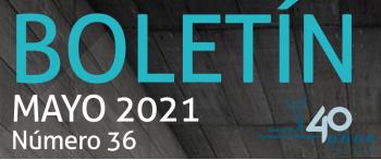 Boletín AVT 36.  Mayo 2021