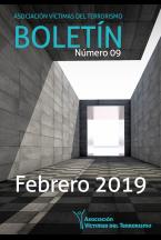 Boletín AVT 09. Febrero 2019