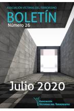 Boletín AVT 06. Noviembre 2018