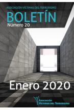 Boletín AVT 20. Enero 2020