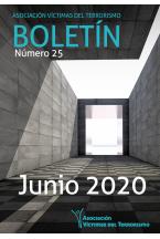 Boletín AVT 25. Junio 2020