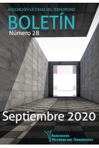 Boletín AVT 28. Septiembre 2020