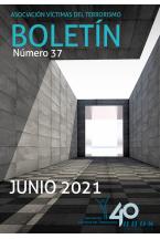 Boletín AVT 37. Junio 2021