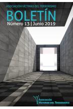 Boletín AVT 13. Junio 2019