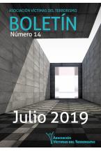 Boletín AVT 14. Julio 2019