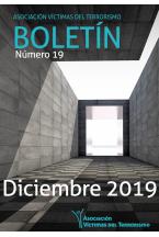 Boletín AVT 19. Diciembre 2019
