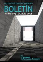 Boletín AVT 05. Octubre 2018