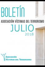 Boletín AVT 02. Julio 2018
