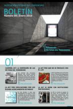 Boletín AVT 08. Enero 2019