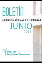 Boletín AVT 01. Junio 2018