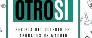 Artículo de los abogados de la AVT en la revista OtroSí del Colegio de Abogados de Madrid